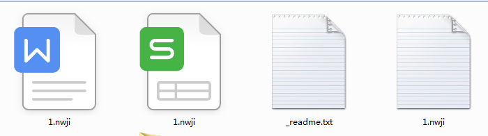 Nwji Extension Virus