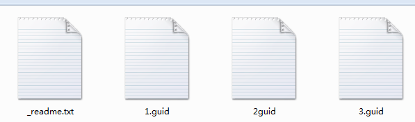 guid Extension Virus