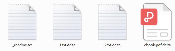 .Delta Extension Virus