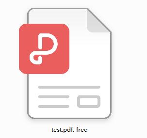 .free Extension File Virus